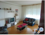 Appartements Jauca - Trogir Kroatien