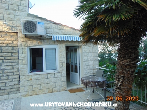 Apartments Jauca - Trogir Croatia