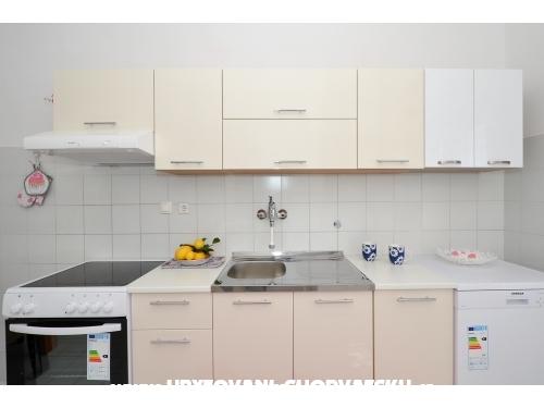 Apartmány Josip - Trogir Chorvatsko