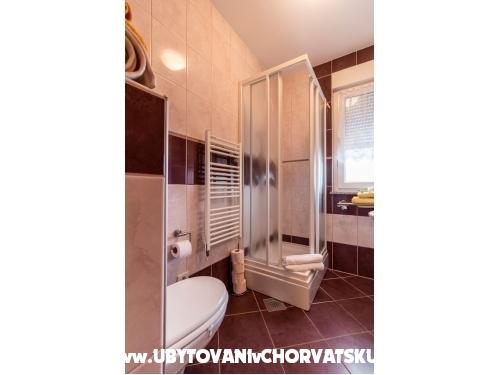 Ferienwohnungen Jozic - Trogir Kroatien