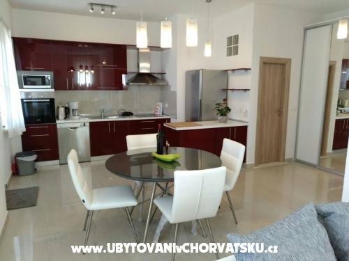 Apartmány Kadulja - Trogir Chorvatsko