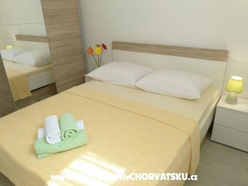 Apartamenty Kadulja - Trogir Chorwacja