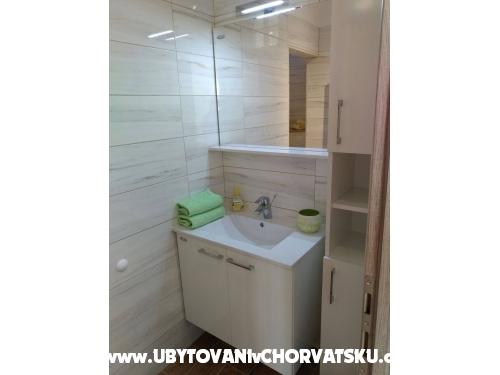Apartmány Kadulja - Trogir Chorvátsko