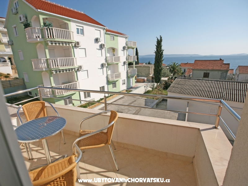 Apartments Kairos - Trogir Croatia