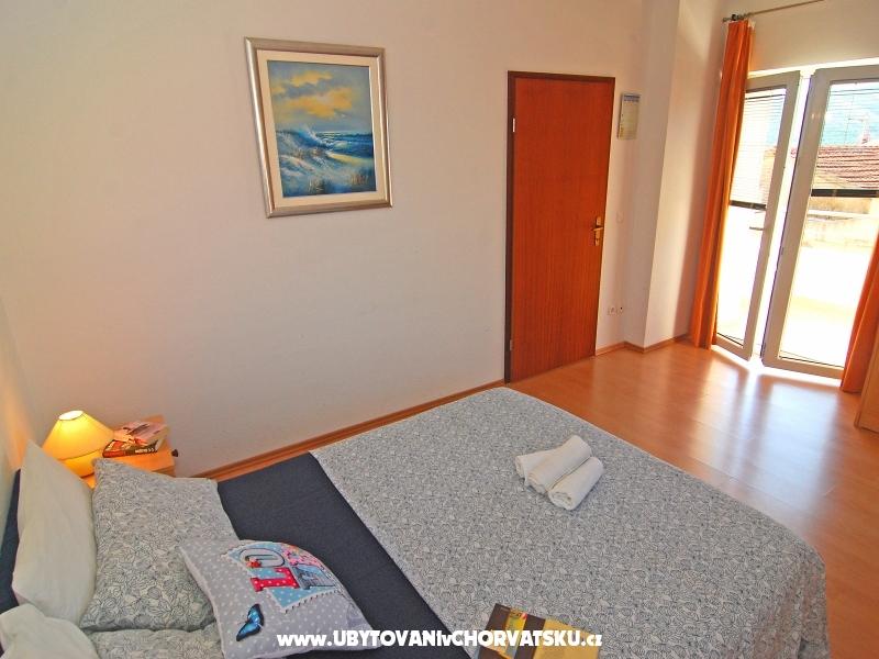 Apartamenty Kairos - Trogir Chorwacja