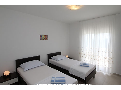 Apartments Kajo - Trogir Croatia