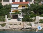 Apartments Kajo Хорватия trogir