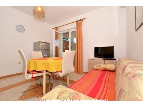 Ferienwohnungen Katarina - Trogir Kroatien