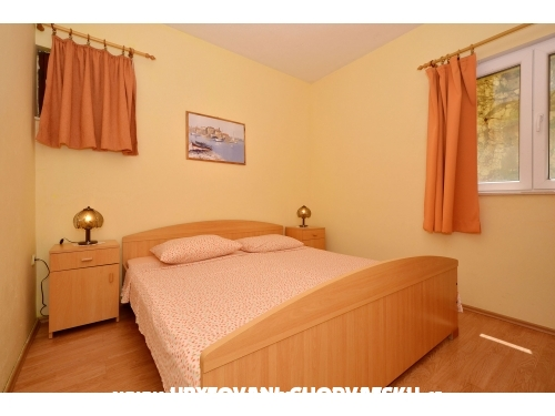 Apartments Katarina - Trogir Croatia