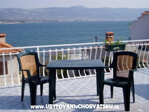 Appartements Kod Ive - Trogir Croatie