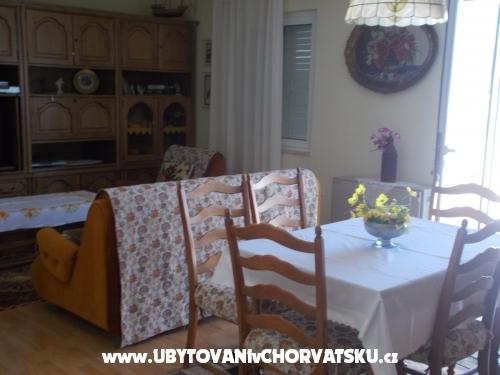 Apartmanok Kod Ive - Trogir Horvátország