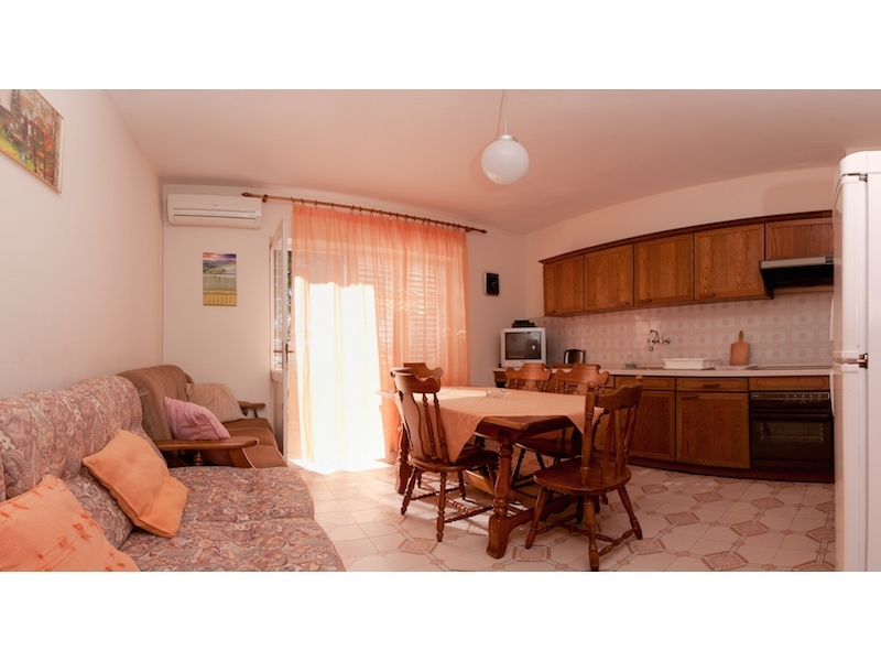 Appartements Kova�evi� Trogir - Trogir Croatie