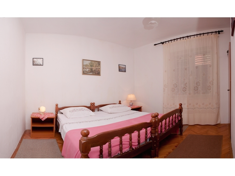 апартаменты Kova�evi� Trogir - Trogir Хорватия