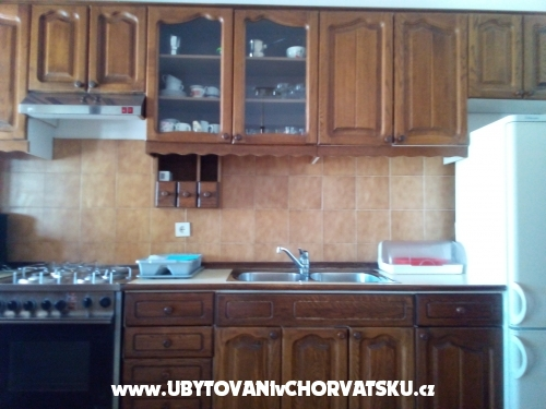 Apartm�ny Ksenija - Trogir Chorvatsko
