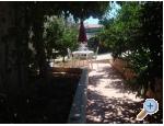 Ferienwohnungen Ksenija - Trogir Kroatien