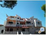 Apartments Ksenija, Trogir, Croatia