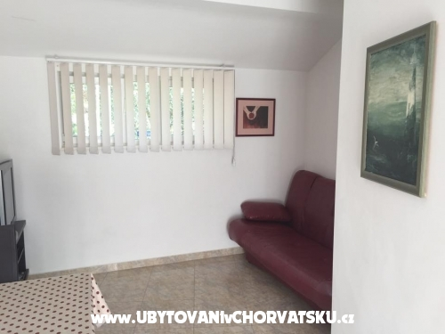 Apartments Kudelik - Trogir Croatia