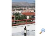 Ferienwohnungen Kudelik - Trogir Kroatien