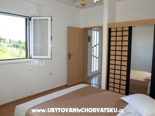 Apartmani Ljilja - Trogir Hrvatska