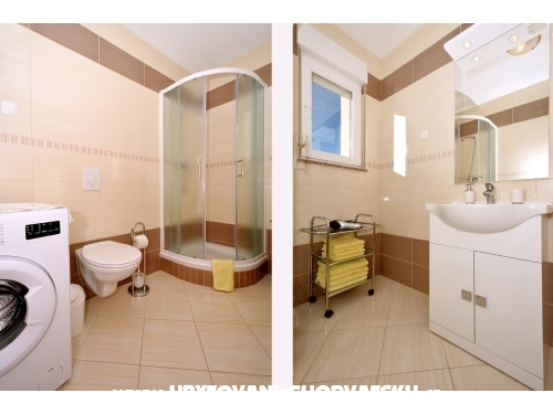 Apartmani Look - Trogir Hrvatska