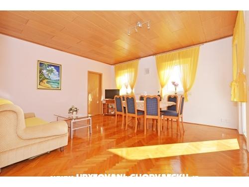 Apartmány Lorna - Trogir Chorvatsko