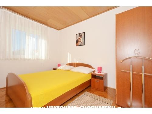 Apartmány Lorna - Trogir Chorvátsko