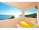Ferienwohnungen Lorna - Trogir Kroatien