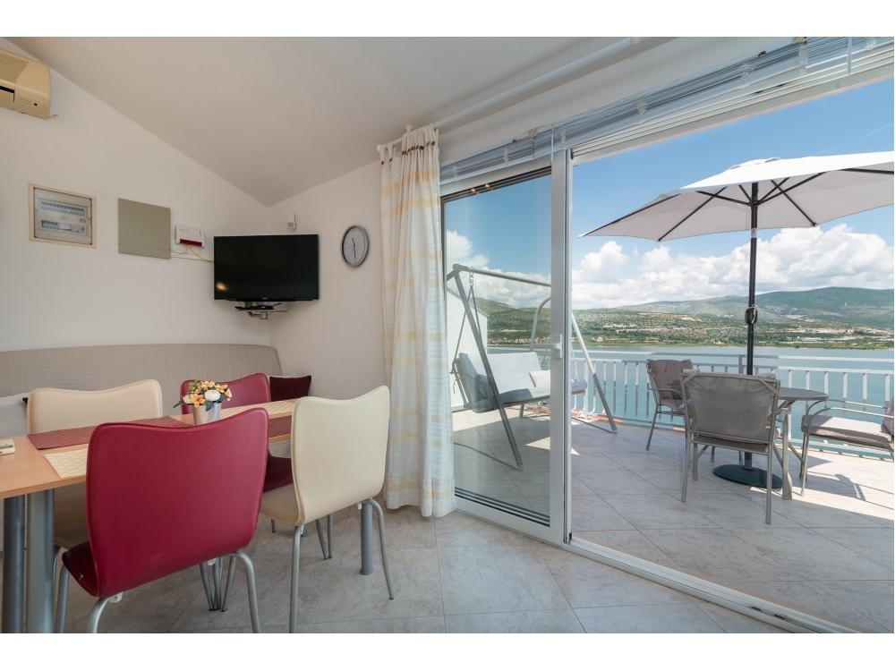 Appartements Mandic - Trogir Croatie