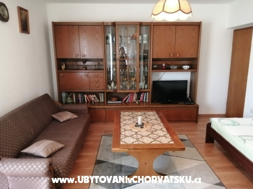 Appartements Maribela - Trogir Croatie