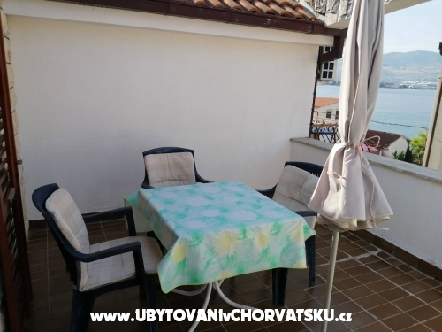 Apartments Maribela - Trogir Croatia