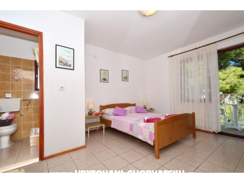 Apartments Marijana - Trogir Croatia