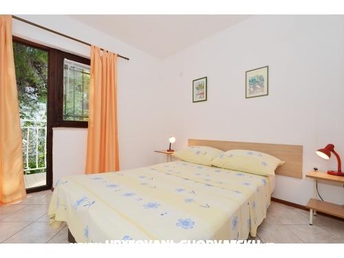 Apartmány Marijana - Trogir Chorvatsko