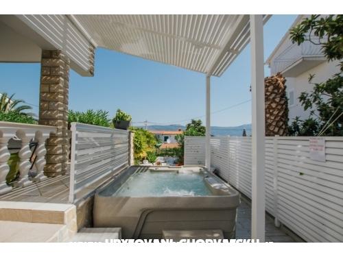 Apartmani Marina - Marin - Trogir Hrvatska