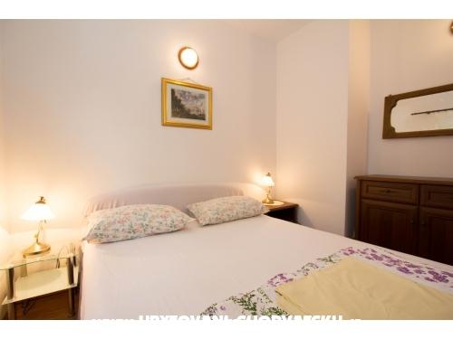 Apartmanok Marina - Marin - Trogir Horvátország