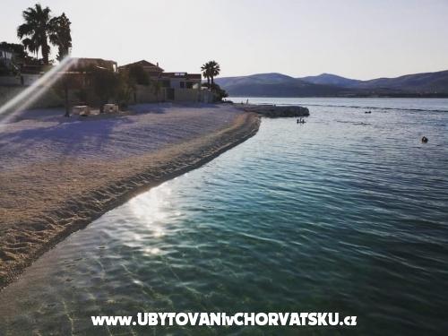 Apartmány Marina - Marin - Trogir Chorvatsko