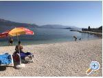 Appartements Marina - Marin - Trogir Croatie