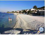 Ferienwohnungen Marina - Marin - Trogir Kroatien
