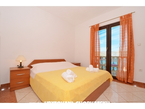 Apartments Marko - Trogir Croatia
