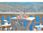 Ferienwohnungen Marko - Trogir Kroatien