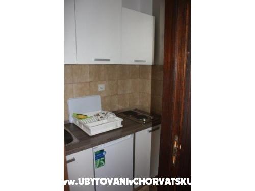 Apartmány Marković - Trogir Chorvatsko