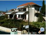 Apartments Markovi, Trogir, Croatia