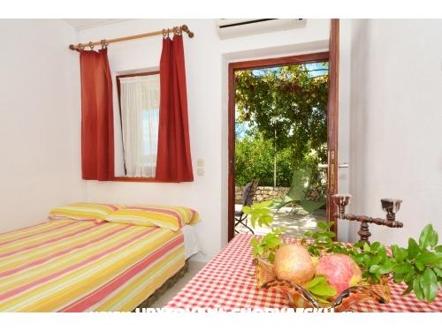 Apartamenty Mary Luna - Trogir Chorwacja