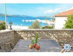 Apartments Mary Luna Хорватия trogir