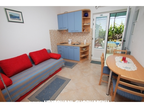 Apartments Matic - Trogir Croatia