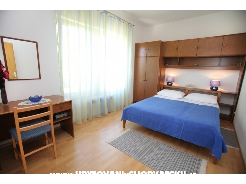 Appartements Matic - Trogir Croatie