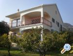 Apartments Matic Хорватия trogir