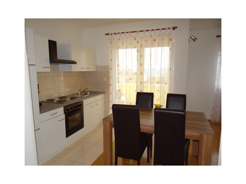 Apartments Milka - Trogir Croatia