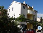 Apartments Milka Хорватия trogir