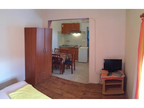 Apartments Milkovi� - Trogir Croatia