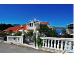 Ferienwohnungen Mlačić - Trogir Kroatien